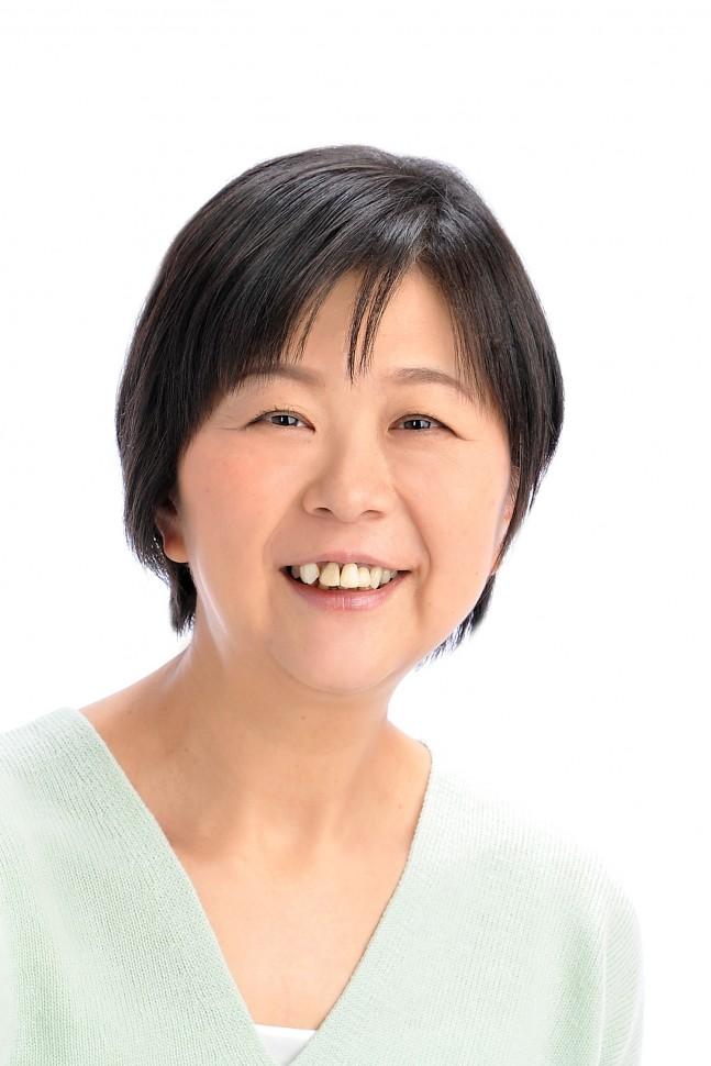 しらつか 悦子の写真