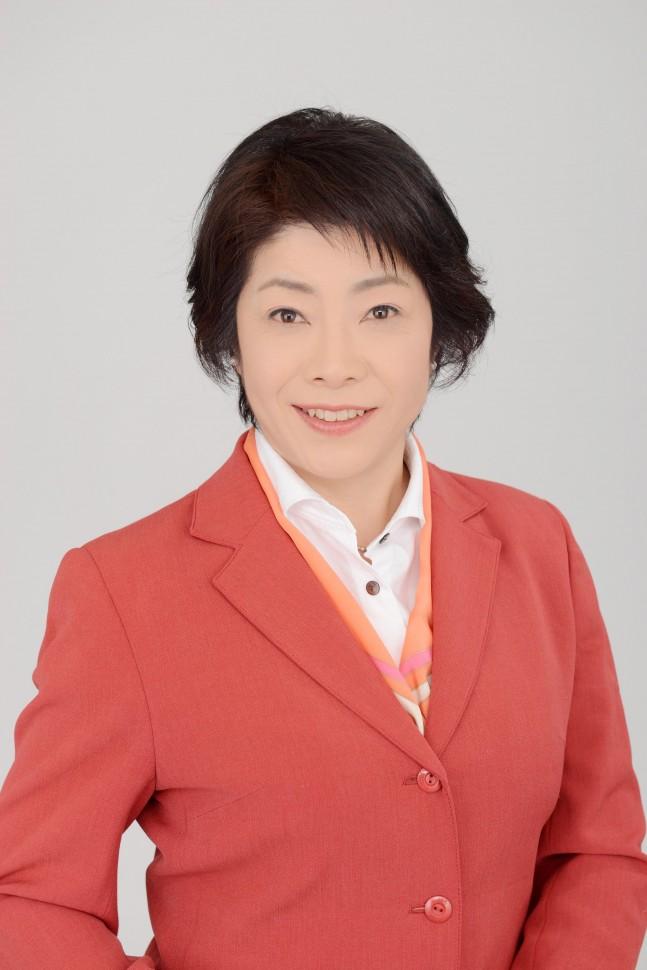 前田かおるの写真